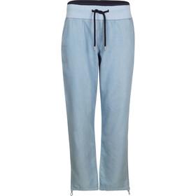 Elkline Blaue Lagune Pants Women blue